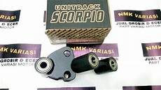 Modifikasi Shock Belakang Scorpio by Jual Arm Relay Bearing Peninggi Shock Belakang Scorpio