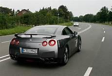 Nissan Gt R Test Und Technische Daten Autozeitung24