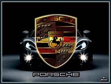 48  Porsche Emblem Wallpaper On WallpaperSafari