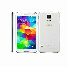 white samsung galaxy s5 sm g900t 16gb 16mp 4g lte android