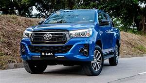 2019 Toyota Hilux Conquest Philippines  Cars