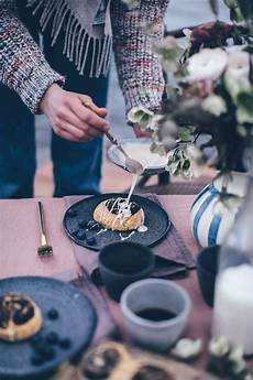 Gerichte Mit Chignons - gluten free poppy seed buns a magical table setting at