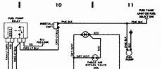 88 ford fuel wiring diagram 1988 ford ranger 4x4 tracking wires to fuel