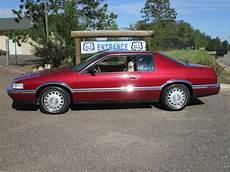 how do cars engines work 1992 cadillac eldorado auto manual 1992 cadillac eldorado for sale classiccars com cc 1047974