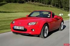 Mazda Mx 5 Ii Laquelle Choisir