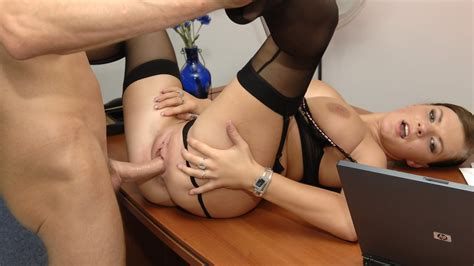 Fat Office Sex