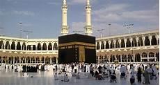 3 Fakta Ka Bah Yang Perlu Diketahui Umat Islam