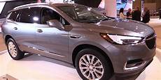 2020 buick suv 2020 buick enclave suv release date colors specs