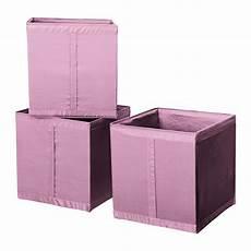 Skubb Box Pink Ikea