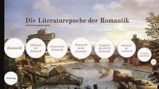 literatur der romantik romantik by remzia bihorac on prezi next
