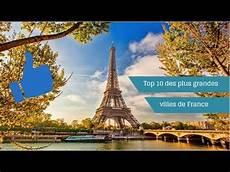 Top 10 Des Plus Grandes Villes De