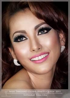 fun club supharat thai uea miss thailand global beauty queen 2011