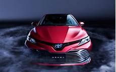 Toyota Wallpaper