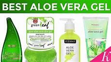 10 best aloe vera gel for skin in india with price