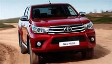 toyota hilux 2020 usa 2020 toyota hilux model diesel release date