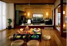 Haus Deko Ideen - japanische deko ideen wie gestalten sie das interieur