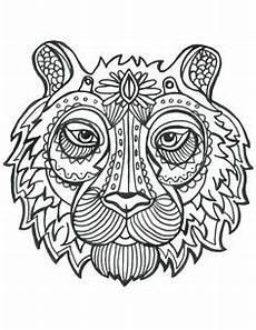 malvorlagen tiger hill x13 ein bild zeichnen