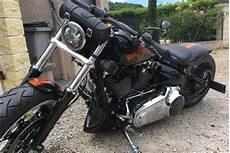 Harley Davidson Breakout 2014 Vente Motos Custom