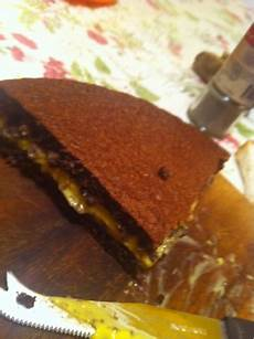 crema pasticcera dukan torta dukan cacao con crema pasticcera dukan
