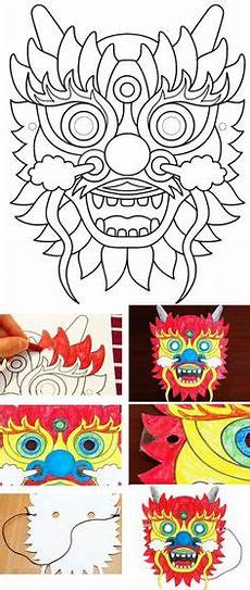 mask to color printable mask free to