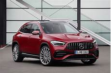 Mercedes Gla And Amg Gla 45 Price Specs Pictures And