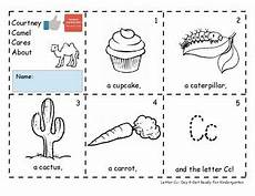 letter cc a week of pre k activities by get ready for kindergarten