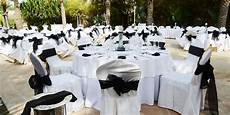 outdoor wedding d 233 cor real wedding at magnolia al qasr dubai black white wedding