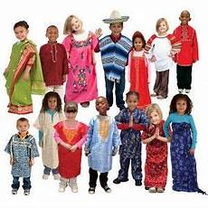 dramatic play multi ethnic costumes include mexican russian american