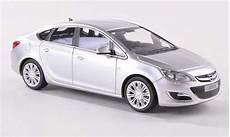 Opel Astra J Limousine Gray 4 Turer 2012 Minichs