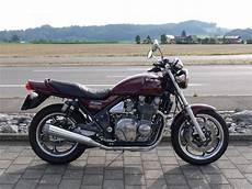kawasaki zephyr 1100 tacho buy motorbike pre owned kawasaki zephyr 1100 blau kurt