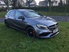 2016 Mercedes A200 Amg Line Premium Px In