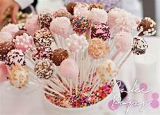 food cake pops buonissime palline di torta miss