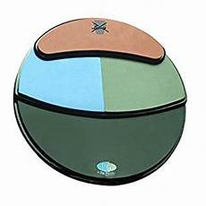 Ludwig P4 Practice Pad Musical Instruments