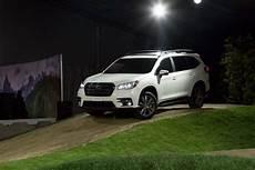 2020 subaru ascent gas mileage car review car review
