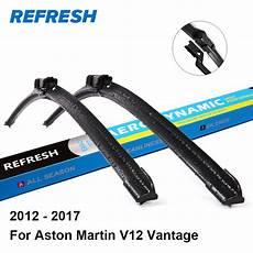 repair windshield wipe control 2005 aston martin db9 user handbook refresh wiper blades for aston martin v12 vantage 26 quot 20 quot fit push button arms 2012 2013 2014