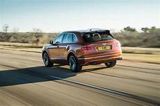 2020 bentley bentayga speed the fastest suv in the world