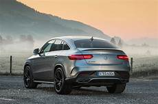 2016 mercedes gle class coupe review