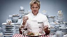 Nightmares Vs Hell S Kitchen by Ramsay S Kitchen Nightmares All 4