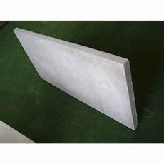 panneau de beton pour cloture plaque pour cl 244 ture droite en b 233 ton pleine l 96 x h 50 cm