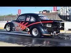 volkswagen fastest car fastest vw beetle sedan in the world
