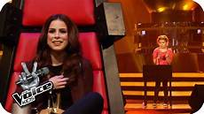 Kendrick Cup Song Larissa The Voice 2014
