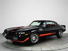 1981 Camaro Z28  Chevrolet 1978–1981 Wallpaper