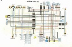 honda cb750 ignition wiring diagram cb750k