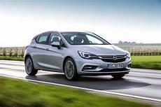 2016 Opel Astra Biturbo Hatchback Gm Authority