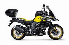 2017 Touring Pack For Suzuki S V Strom 1000 Mcn