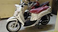 Modifikasi Fino Premium by Redcasey Personal S Galeri Pilihan Warna Yamaha Mio