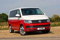 Volkswagen Caravelle Image