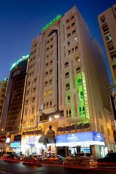 landmark hotels suites