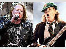 youtube axl rose videos