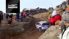 rallye argentine 2018 wrc ypf rally argentina 2018 highlights ss16